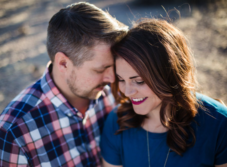 Engagement and Family Photography | Lost Dutchman