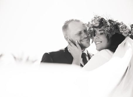 Colton & Emily | Gilbert Temple Wedding