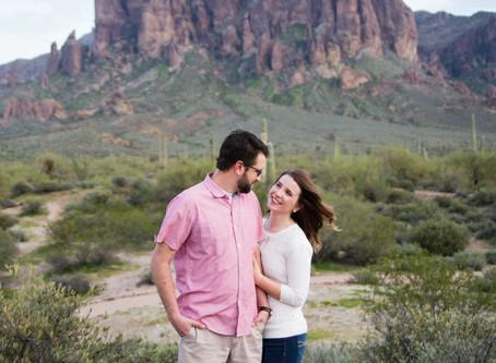 Phoenix Area Photo Locations
