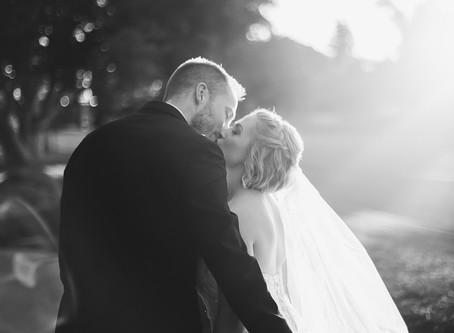 Fredrik and Jessica Gilbert Wedding