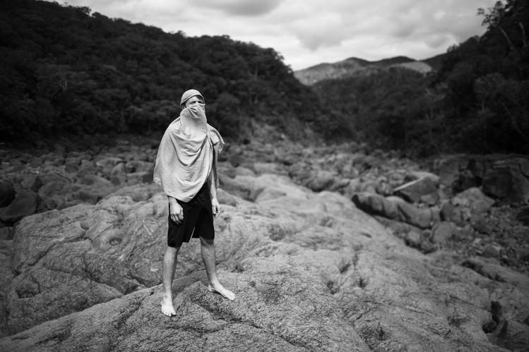 Rémi | Yaté, Nouvelle-Calédonie