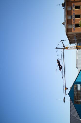 Le Cirque Rouages, Brest (29)