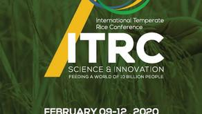 IRES all'ITRC2020 in Brasile / *IRES participates at ITRC2020 in Brazil