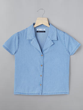 Bowling Collar Shirt