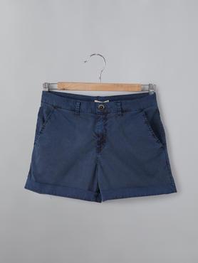 Shorts With Stone Wash