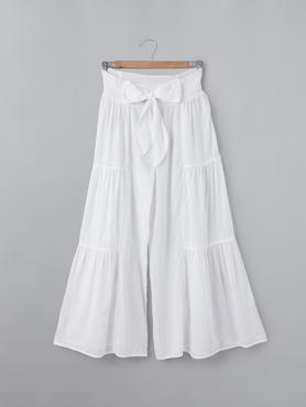 Tiered Beach Trouser