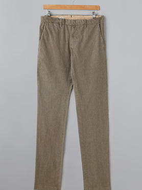 Stone Washed Pants