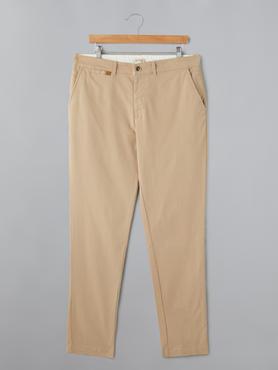 Biege Pants