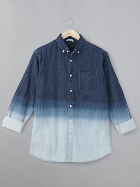Dip Dyed Shirt