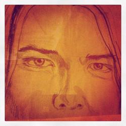 Eicca's eyes ©Nadia Besomi