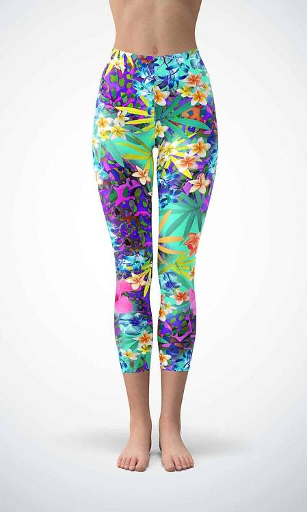 Amanda flowers pants