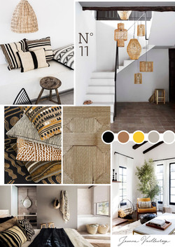 Palm Threads Inspiration