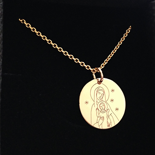 La médaille d'Héloïse