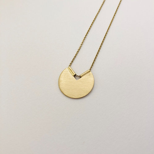 Collier Pacman