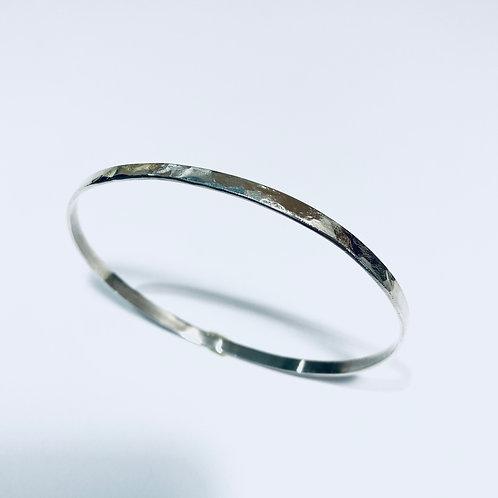Bracelet Jonc Plat