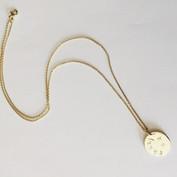 Médaille en or 750/1000