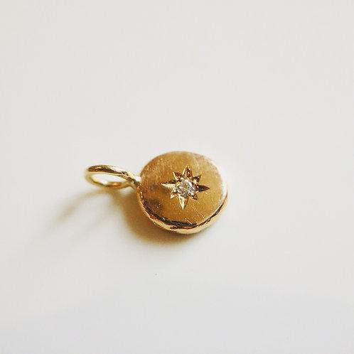 Mini médaille Étoile