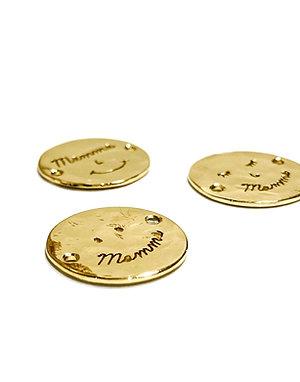 Médaille Madame Mamma
