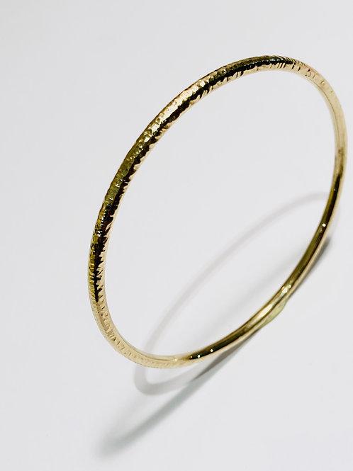 Bracelet Jonc Pointillisme