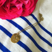 Médaille de Louise - Vermeil
