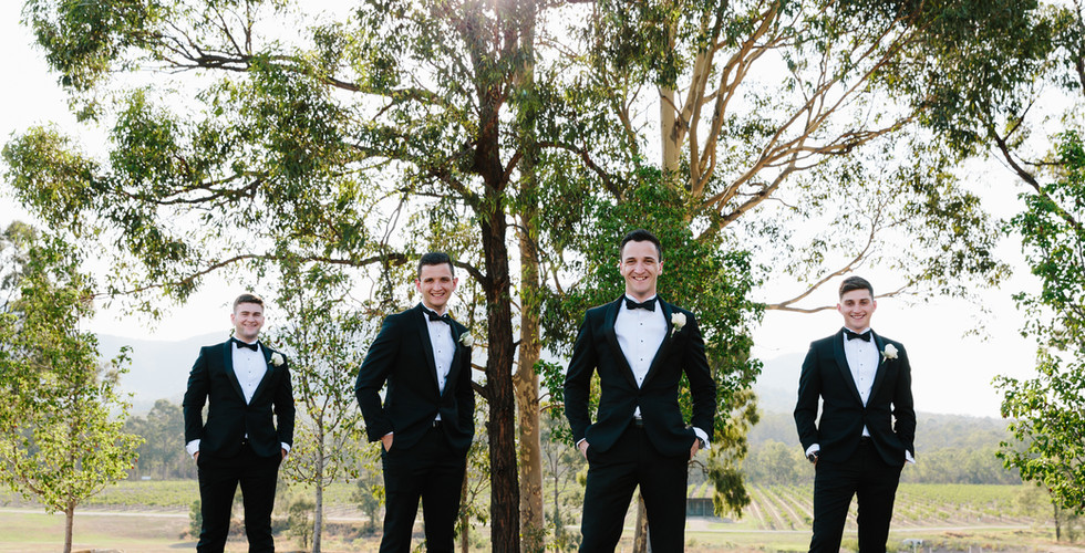 Bride and Groom Vinyard, Hunter Valley, Marriage Celebrants, Hello Charlie Photography, Amy Webster Marriage Celebrant