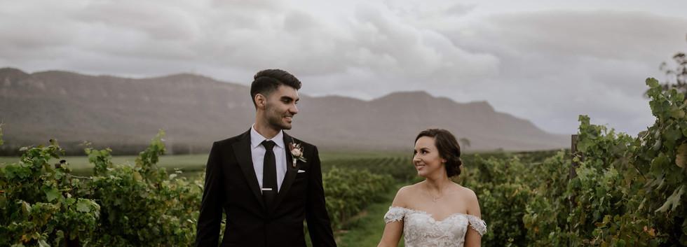 Wedding, Bride, Groom, Enzo Weddings, Hunter Valley Celebrant, Newcastle Celebrant, Fun Ceremony, Vows, I Do's, Kiss