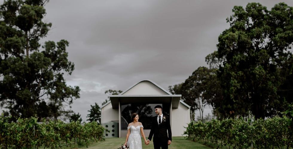 Wedding, Bride, Groom, Enzo Weddings, Hunter Valley Celebrant, Newcastle Celebrant, Bride Groom Portrate,