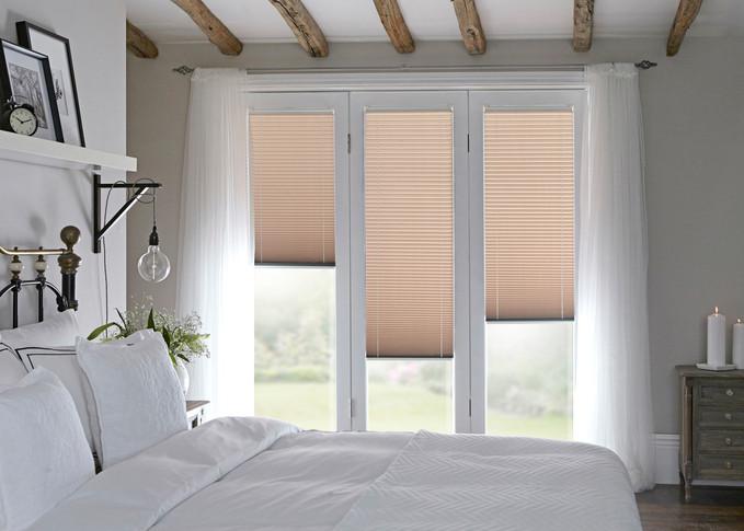 Intu Micro Pleat Bedroom Taupe.jpg