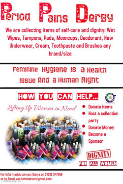 PP Collection Drive