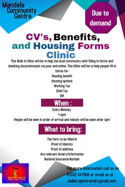 Copy of Job Fair Flyer