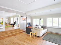 Even a hardwearing carpet will need to be replaced every five to ten years if it is subjected to high volumes of foot traffic.
