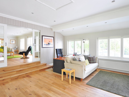 New Year, New Floors for Your Home