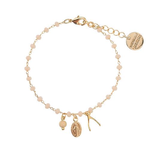 Bracelet Wish Nude