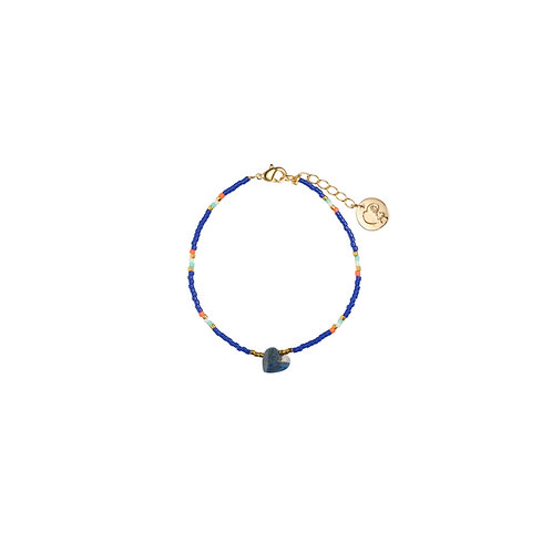 Pipa Lapiz lazuli