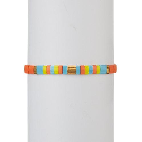 AZUL Multicolore - 5