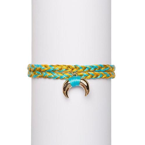 Bracelet Ranch turquoise