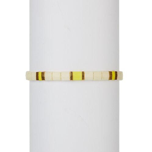 AZUL WHITE - jaune