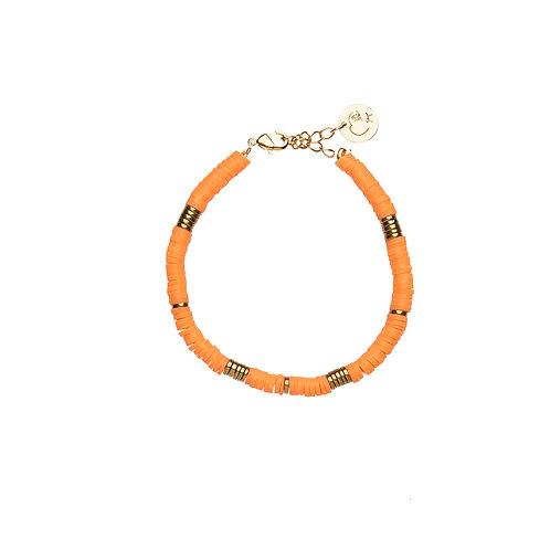 Bracelet Surf - Orange