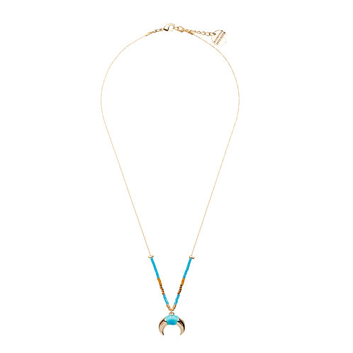 Collier Ranch turquoise