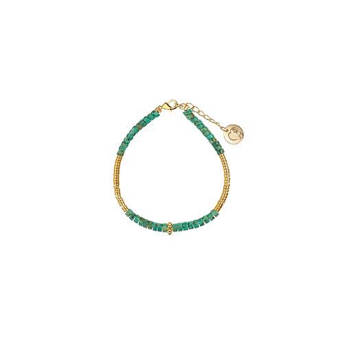 Lock turquoise
