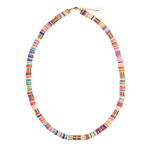 Collier surf - Multicolore