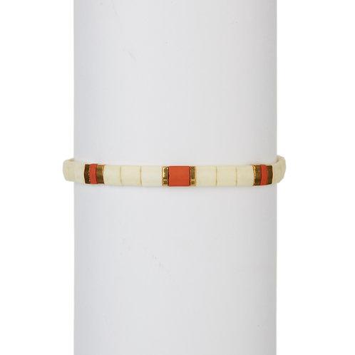 AZUL WHITE - Terra Cotta