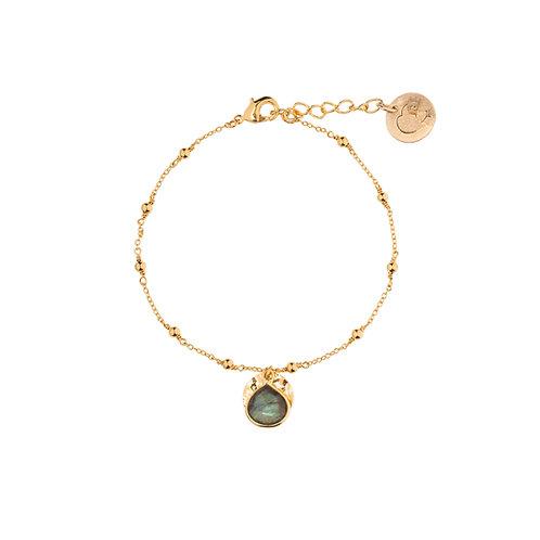 Bracelet ECU labradorite