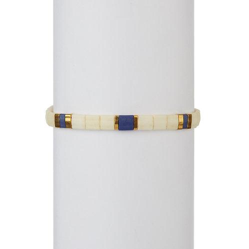 AZUL WHITE - bleu