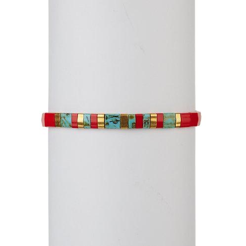 AZUL Multicolore - 6