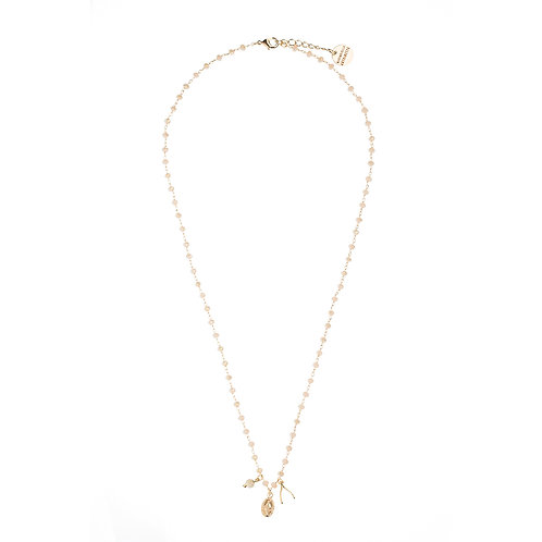 Collier Wish nude