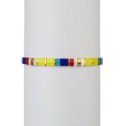 AZUL Multicolore - 10