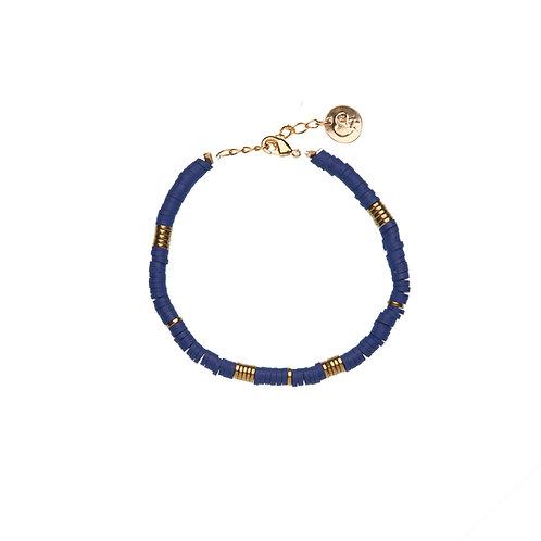 Bracelet Surf - Bleu marine
