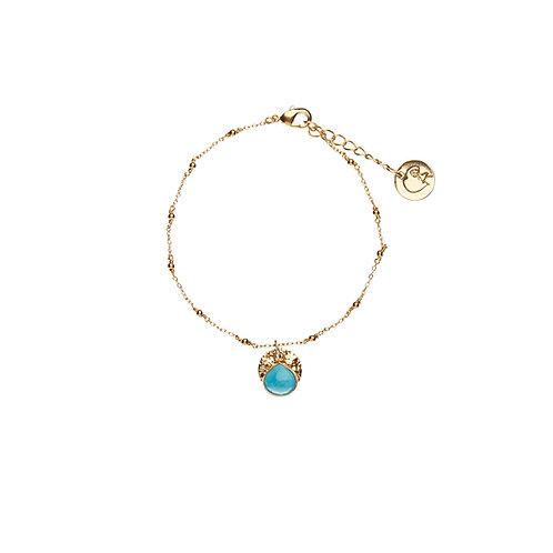Bracelet ECU - Turquoise