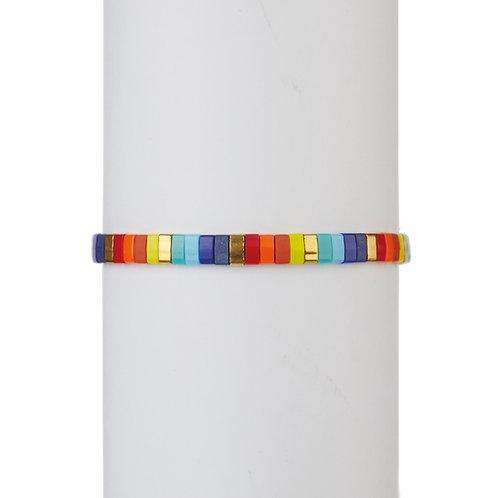AZUL Multicolore - 3